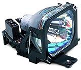 Epson PowerLite 821p Replacement Lamp