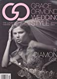 Grace Ormonde Wedding Style Magazine Spring/Summer 2013 (The Diamond Issue)