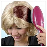 ZHUOTOP Pro Easily Dye-ing Salon Hair Coloring Brush for Home Use