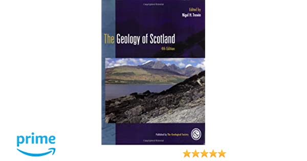 The geology of scotland n h trewin 9781862391260 amazon the geology of scotland n h trewin 9781862391260 amazon books fandeluxe Image collections