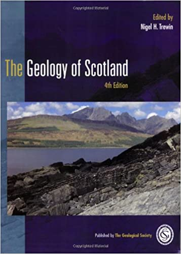 The geology of scotland n h trewin 9781862391260 amazon books fandeluxe Gallery