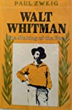 Walt Whitman, Paul Zweig, 0465090591