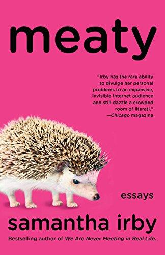 Meaty: Essays - http://medicalbooks.filipinodoctors.org