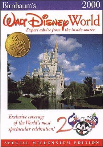 Birnbaums 2016 Walt Disney World The Official Guide Birnbaum Guides