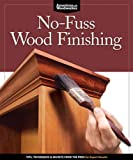 No-Fuss Wood Finishing