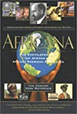 Book cover for Africana: The Encyclopedia of the African and African American Experience - The Concise Desk Reference