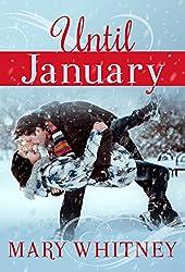 Until January: A Winter Novella (English Edition)