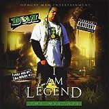I Am Legend by Dwi (2009-12-29?