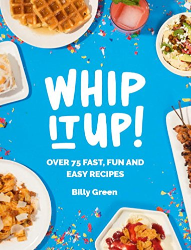 Whip Up Over Fast Recipes product image