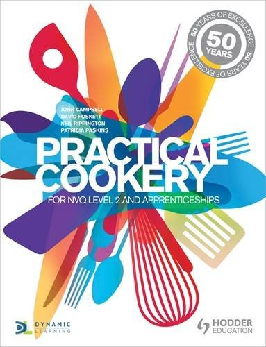 Practical Cookery (Practical Cookery: 50 years of Practical Cookery)