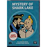 Tintin: Mystery of the shark Lake - Tintin et le Lac aux Requins (English/French) 1972