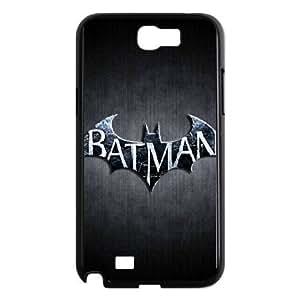 Generic Case Batman For Samsung Galaxy Note 2 N7100 342A3W7802