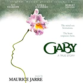 Amazon.com: OST Gaby: Maurice Jarre: MP3 Downloads