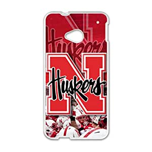 LINGH Huskeit Cell Phone Case for HTC One M7
