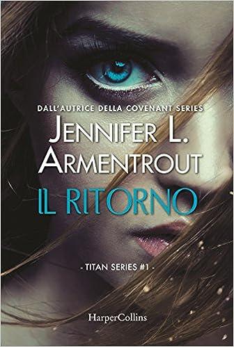 Image result for Il ritorno armentrout