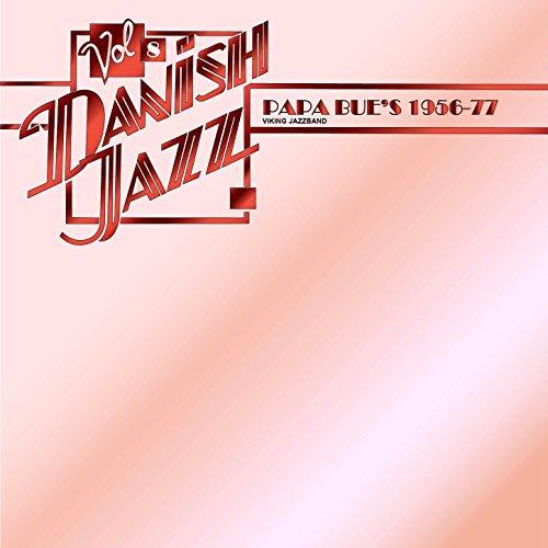 Amazon.com: Danish Jazz, Vol. 8: Papa Bue's Viking Jazzband: MP3