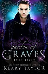 Garden of Graves (House of Royals Book 8)