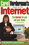 Carol Vorderman's Guide to the Internet, Carol Vorderman, 0130799831