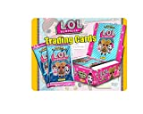Panini 92974 LOL Trading Cards Display with 24 Boosters Multi-Coloured