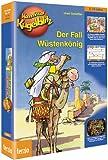 Kommissar Kugelblitz 3 - Der Fall Wüstenkönig