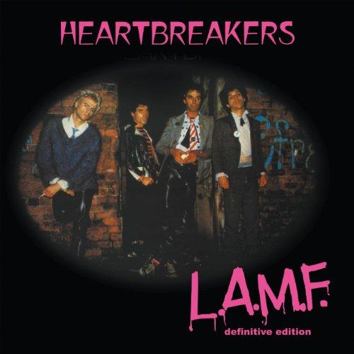 (L.A.M.F: The Definitive Edition - Box Set)