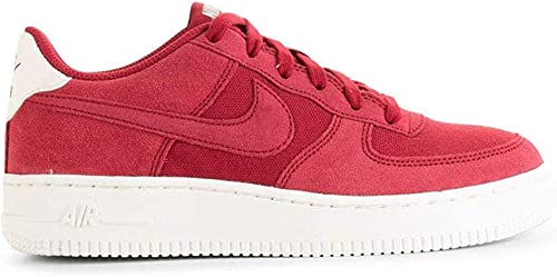 nike air force 1 uomo nere e rosse