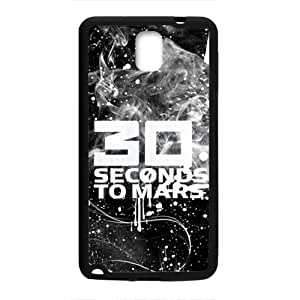 30 Seconds to Mars Cell Phone Case for Samsung Galaxy Note3 by runtopwell