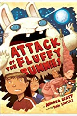 Attack of the Fluffy Bunnies Kindle Edition