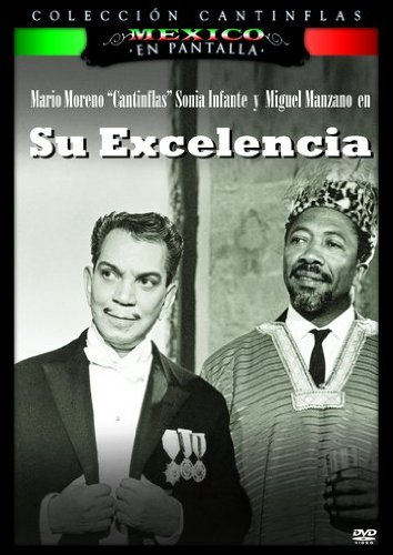Su Excelencia - International Embassy