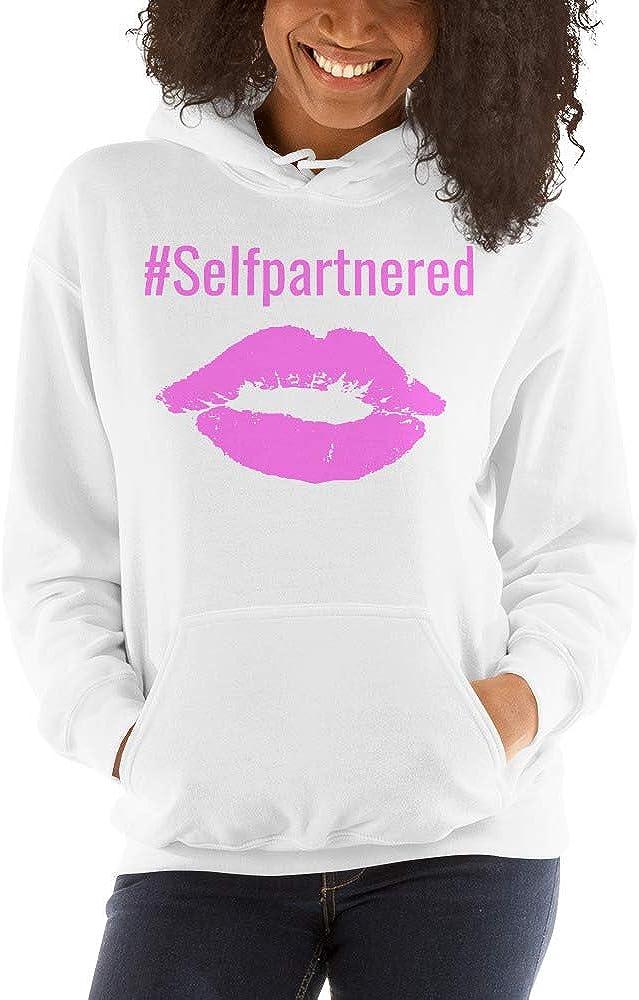 Unisex Hoodie #Selfpartnered
