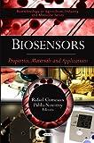 Biosensors, Rafael Comeaux and Pablo Novotny, 1607416174