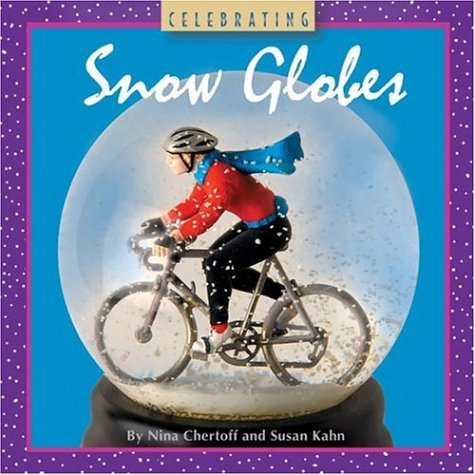 Collectible Snowglobe - Celebrating Snow Globes (Collectibles)