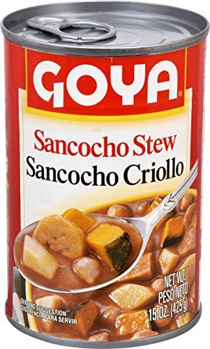 Goya Foods Sancocho Stew, 15 Ounce (Pack of 24) by Goya