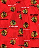 Outerstuff Chicago Blackhawks NHL Little Boys