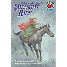Sybil Ludington's Midnight Ride (On My Own History)