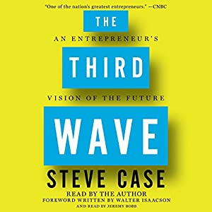 The Third Wave Audiobook