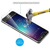 Galaxy Note 5 Screen Protector, JETech Tempered