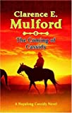 The Coming of Cassidy, Clarence E. Mulford, 0765359413