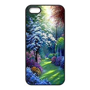 Landscape ZLB581872 DIY Case for Iphone 5,5S, Iphone 5,5S Case