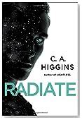 Radiate (The Lightless Trilogy)