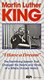 Martin Luther King, Jr. - I Have a Dream [VHS]