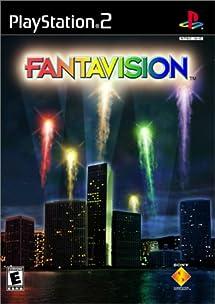Fantavision - PlayStation 2