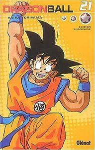 "Afficher ""Dragon Ball n° 21"""