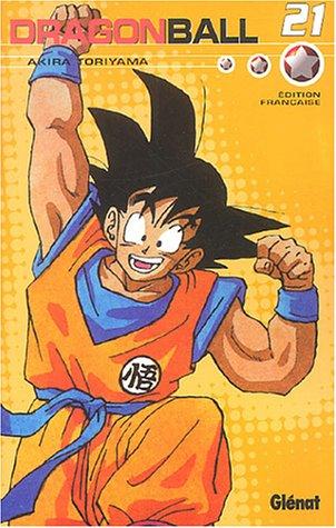 Dragon Ball n° 21