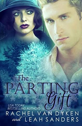 book cover of The Parting Gift