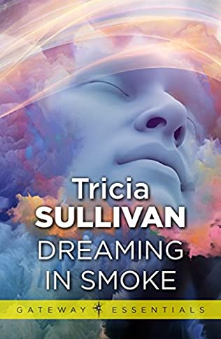 book cover of Dreaming in Smoke