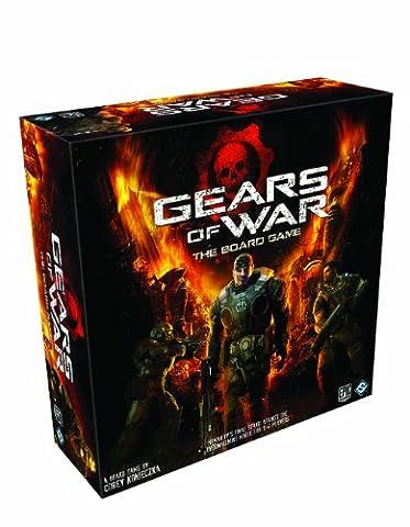 Gears Of War (Gears Of War Mission)