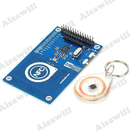 Asiawill 13 56MHz Antenna Compatible Raspberry product image