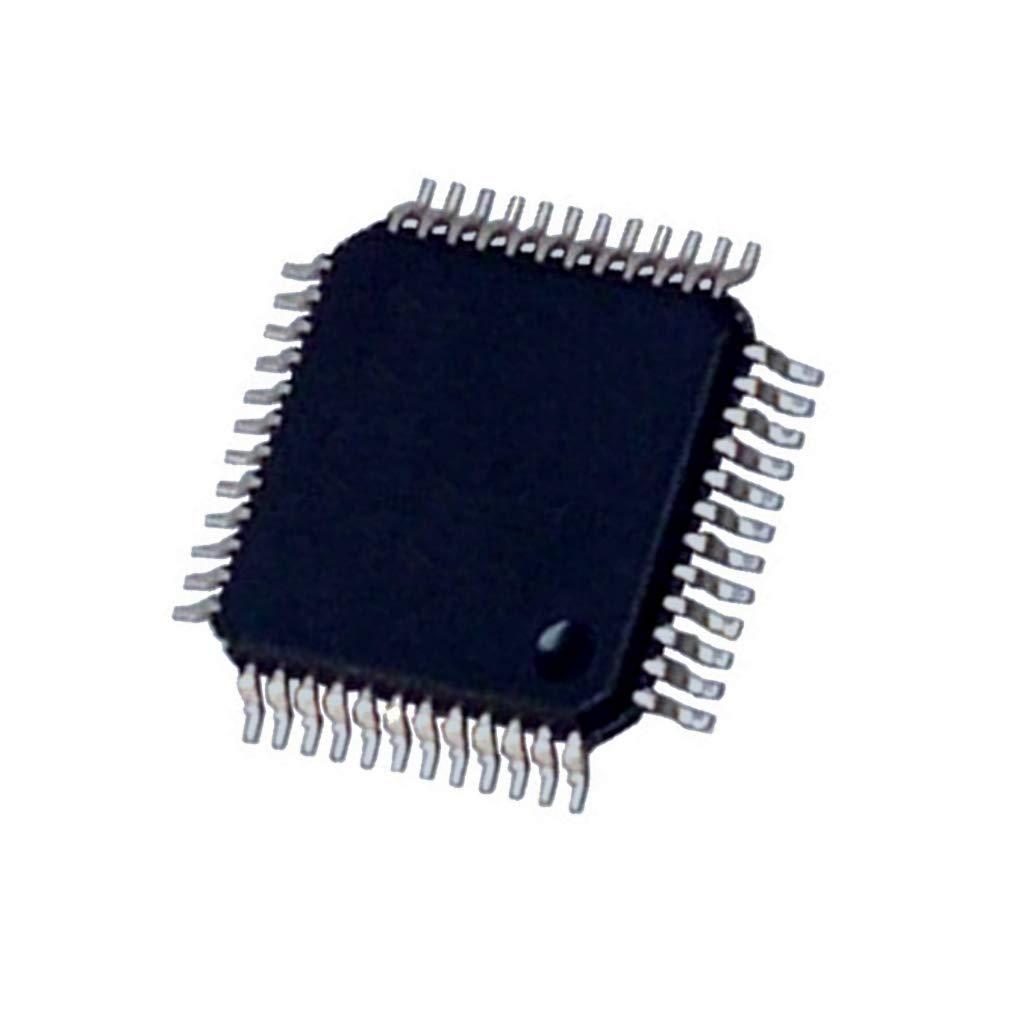 ATMEGA4809-AFR AVR microcontroller EEPROM256B SRAM6kB Flash48kB TQFP48