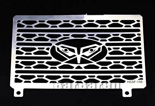 Radiator Grill Guard Cover For Honda CB500F CB500X 2013-2015